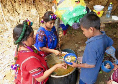GuatemalaCEMIK food