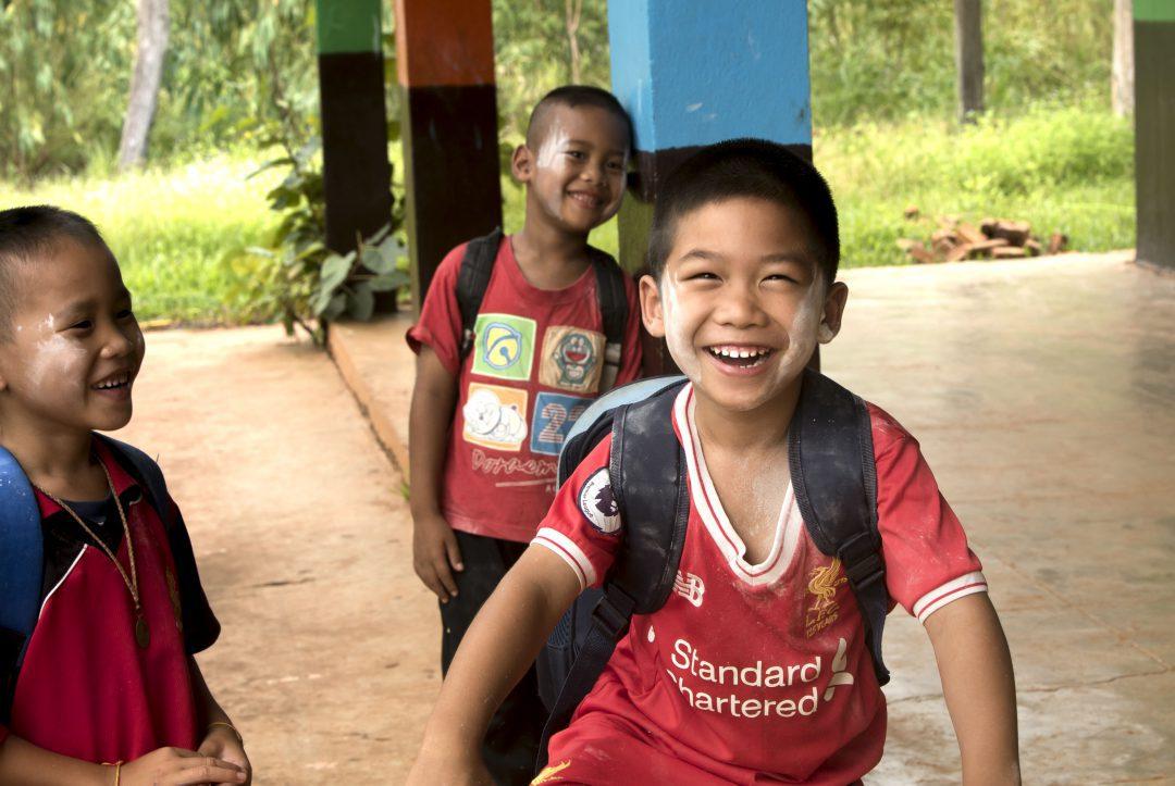 Teachers for Thailand